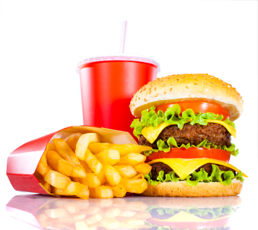 Can Working In Fast Food Cause Allergies