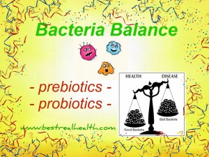 Anti-Inflammatory Diet - Leaky Gut - Bacteria