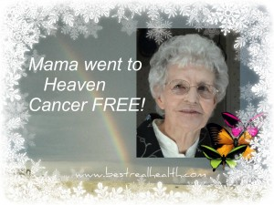Mama-Heaven-CancerFree